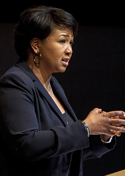 Mae Jemison said arts and sciences together help us understand our place in the universe.